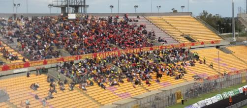 Pochi biglietti venduti per la Supercoppa di Serie C.