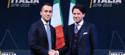 Politica - Di Maio e Salvini fanno il nome del premier: è Giuseppe ... - liberastampa.net