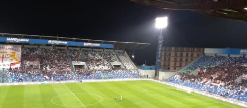 Reggiana-Juve Stabia: in palio i quarti di finale