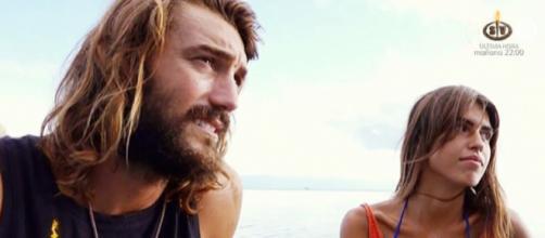 Sofía admite que todavía le importa Logan