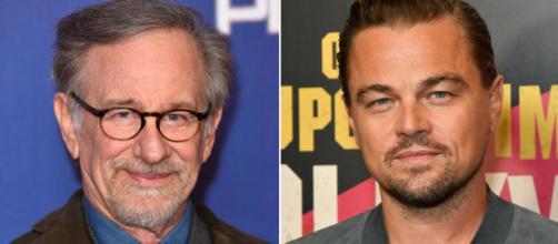Steven Spielberg in Talks to Direct Leonardo DiCaprio in Grant ... - variety.com
