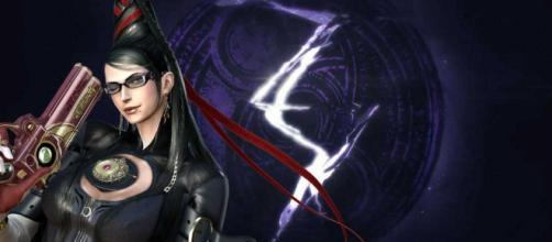 Switch-exclusive Bayonetta 3 está siendo financiado por Nintendo.