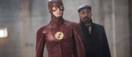 The Flash: temporada 4 finaliza temporada
