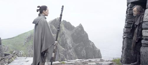 The Last Jedi es la película más larga de la saga