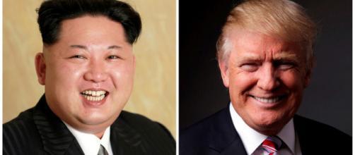 Trump tiene sus dudas con respecto a la reunión histórica con Kim Jong-un