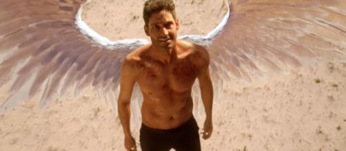 "Two new bonus episodes of ""Lucifer"" to premiere Monday, May 28 on Fox -- image via Series Trailer MP/YouTube Channel screencap"