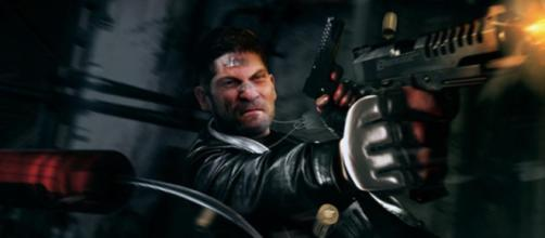 Un video del rodaje de la temporada 2 de 'The Punisher' confirma ... - cronistadigital.com