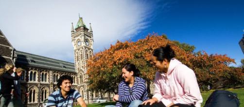 University of Otago   Study Abroad   Arcadia University   The ... - arcadia.edu