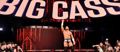 WWE news: Big Cass headed to doghouse after going off script on SmackDown Live [YouTube screencap / WWE]
