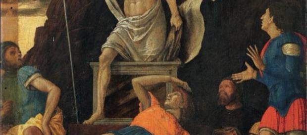 Bergamo, scoperta tavola di Mantegna nei depositi dell'Accademia Carrara | bergamosera.com