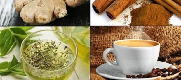 Emagrecer não precisa ser tão sacrificante, basta inserir os alimentos termogênicos na sua rotina diária e pronto!