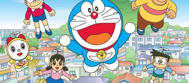 Es un género de anime infantil, que proviene de la nación japonesa y comenzó siendo un género de Comic