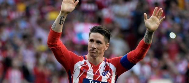 Fernando José Torres Sanz (Fuenlabrada, Madrid, 20 de marzo de 1984) es un futbolista español.