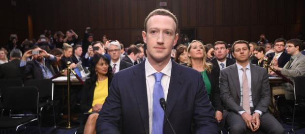 Zuckerberg si scusa, ma il parlamento europeo non è convinto