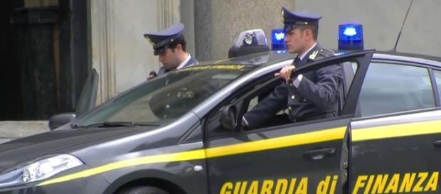 Gli uomini della Guardia di Finanza hanno sequestrato oltre undici chili di cocainna.