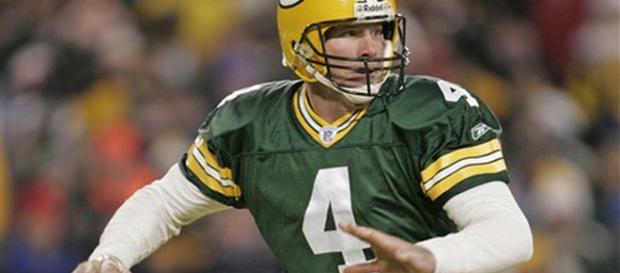 Green Bay Packers' Brett Favre admits to addiction problems during career [Image by kyleburning / Flickr]