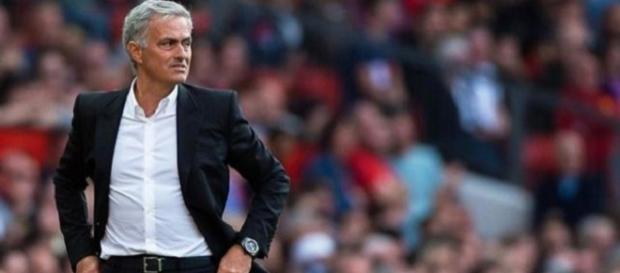 José Mourinho vai estar muito ativo no próximo mercado