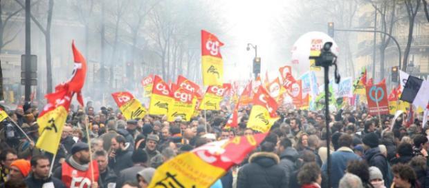 Journée sans cheminots» : les syndicats veulent booster la grève ... - leparisien.fr
