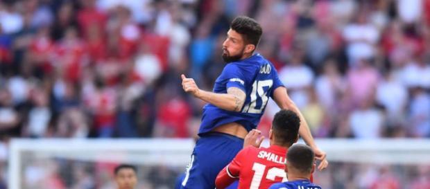 Manchester United quiere un jugador del Chelsea