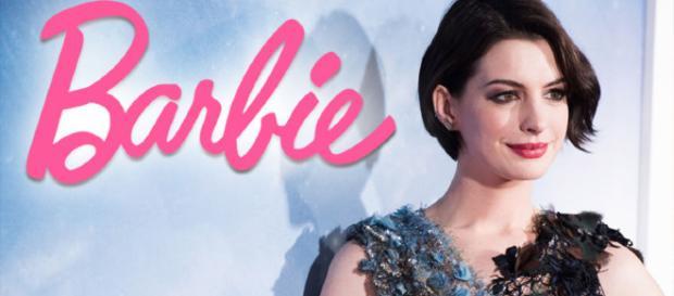 la actriz Anne Hathaway y un papel muy peculiar - americatv.com.pe