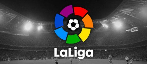 La Primera División de España —conocida como La Liga 1 o por motivos de patrocinio como La Liga Santander.
