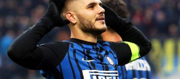 Mauro Icardi y el Inter podrían seguir otras temporadas vinculados