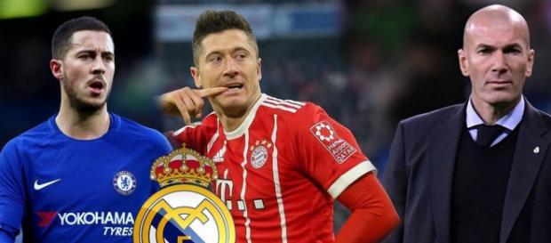 Mercato : Zidane approuve une recrue surprise au Real Madrid !