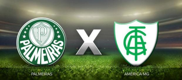 Palmeiras x América-MG ao vivo: transmissão na TV e internet