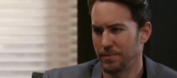 Peter August is revealed to be Henrik Faison on General Hospital.(Image via JMS99 Youtube).