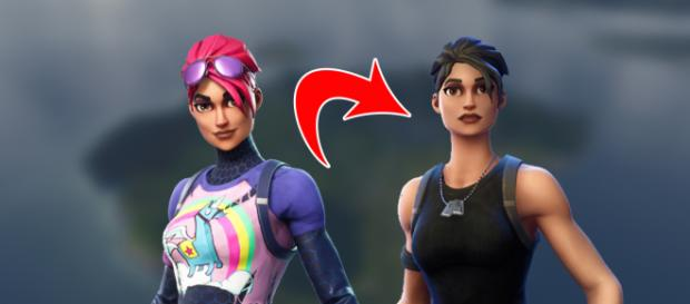 """Refund feature for """"Fortnite Battle Royale"""" is coming back! Image Credit: Own work"""