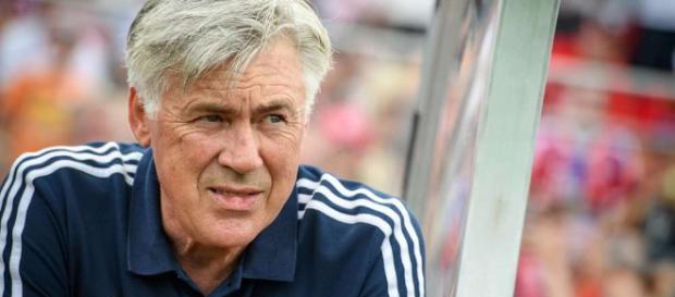 Rummenigge sieht veränderten Ancelotti   FC Bayern - merkur.de
