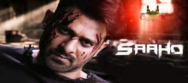 'Saaho' starring Prabbhas is produced by V. Vamshi Krishna Reddy and Pramod Uppalapati (Image via Zoom tv)