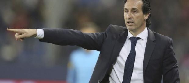 Se acabó la incertidumbre: Unai Emery será el sucesor de Arsene ... - upsocl.com