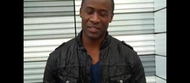 Sean Blakemoore may return to his 'General Hospital' role. - [Image via The Emmy Awards / YouTube screenshot]