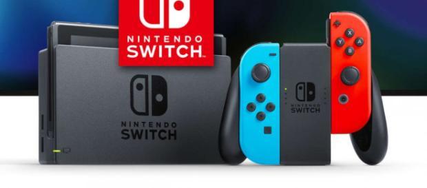 Ya podemos comprar juegos de Nintendo Switch con Puntos de Oro