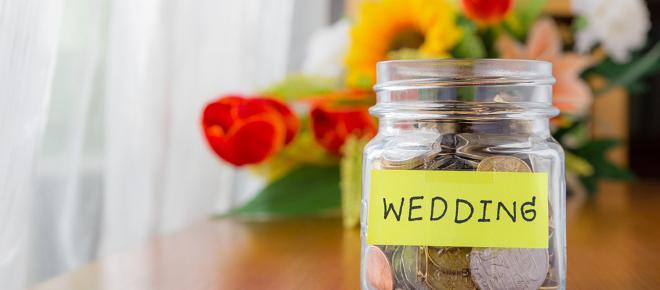 Consejos para ahorrar en tu boda