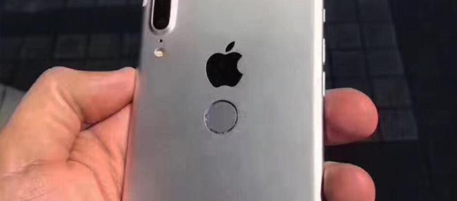 Apple innovó el mundo de los teléfonos con iPhone