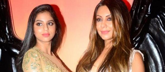 Suhana Khan, Saira, Ishaan Khattar all set to take their plunge into Bollywood