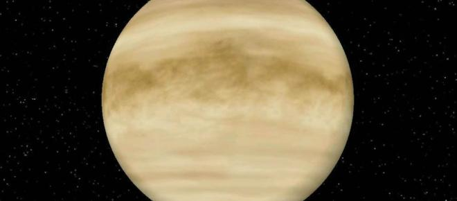 ¿Deberíamos ir a Venus en lugar de a Marte?
