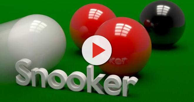 Business your Amateur snooker tournaments