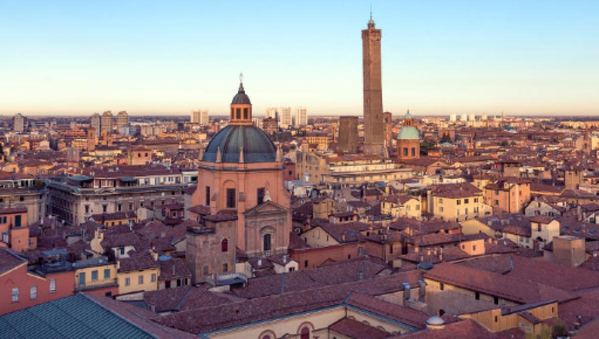 L\'Emilia-Romagna è la meta più bella d\'Europa