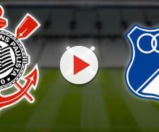 Corinthians x Millonarios ao vivo