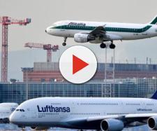 Lufthansa e Alitalia, ultime notizie
