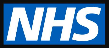 Logo for The National Health Service (NHS) | Wikimedia En.