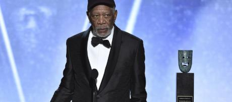 Morgan Freeman acusado de assédio – Variety - variety.com