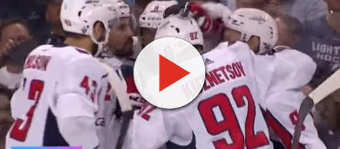 Capitals vs Washington's 20-year drought of conference- Image credit - AP's Highlights | YouTube