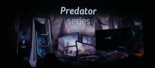 Acer Predator Orion 3000 y 5000 presenta: PC de juegos para 4K