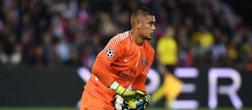 """Alphonse Areola sur son avenir au PSG : """"C'est le temps de jeu qui ... - eurosport.fr"""
