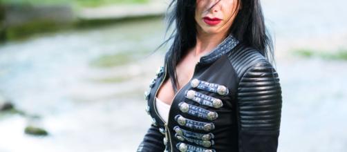 Antonella Anela, deejay e producer di musica techno