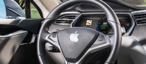 Apple planea empezar a fabricar su automóvil eléctrico en el 2020 - comunidad-ola.com